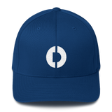 Digitex / DGTX W LW Fit Cap-Royal Blue- Crypto & Proud