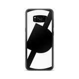 Digitex / DGTX WB Samsung Case-Samsung Galaxy S8- Crypto & Proud