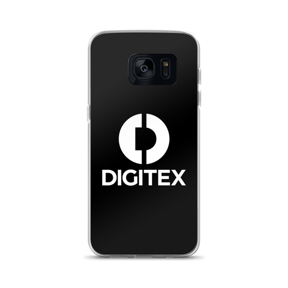 Digitex / DGTX WLB Samsung Case-Samsung Galaxy S7- Crypto & Proud
