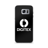 Digitex / DGTX WLB Samsung Case-Samsung Galaxy S7 Edge- Crypto & Proud