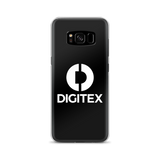 Digitex / DGTX WLB Samsung Case-Samsung Galaxy S8- Crypto & Proud