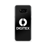 Digitex / DGTX WLB Samsung Case-Samsung Galaxy S8+- Crypto & Proud