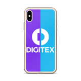 Digitex / DGTX WLC iPhone Case- Crypto & Proud