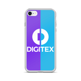 Digitex / DGTX WLC iPhone Case-iPhone 7/8- Crypto & Proud