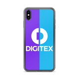 Digitex / DGTX WLC iPhone Case-iPhone XS Max- Crypto & Proud