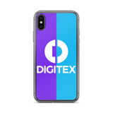 Digitex / DGTX WLC iPhone Case-iPhone X/XS- Crypto & Proud