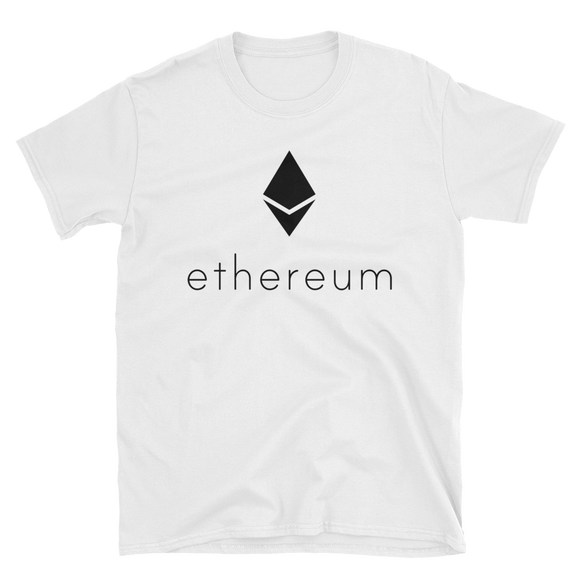 Ethereum / ETH BL Softstyle T-Shirt