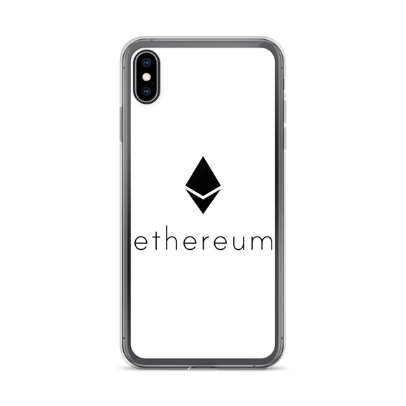 Ethereum / ETH BLW iPhone Case