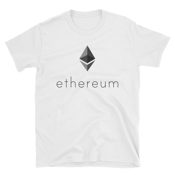 Ethereum / ETH CL Softstyle T-Shirt