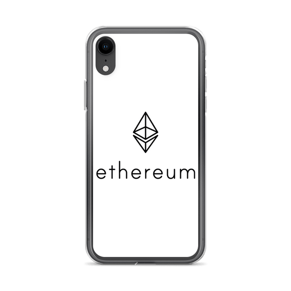 Ethereum / ETH OBLW iPhone Case