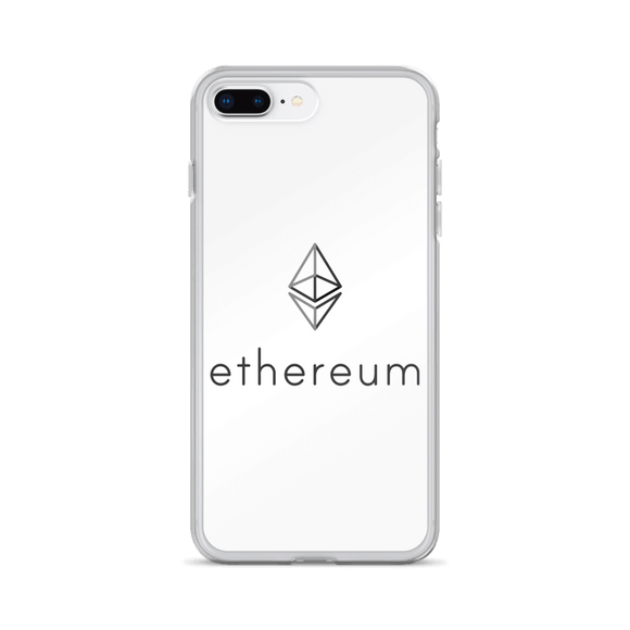 Ethereum / ETH OCLW iPhone Case