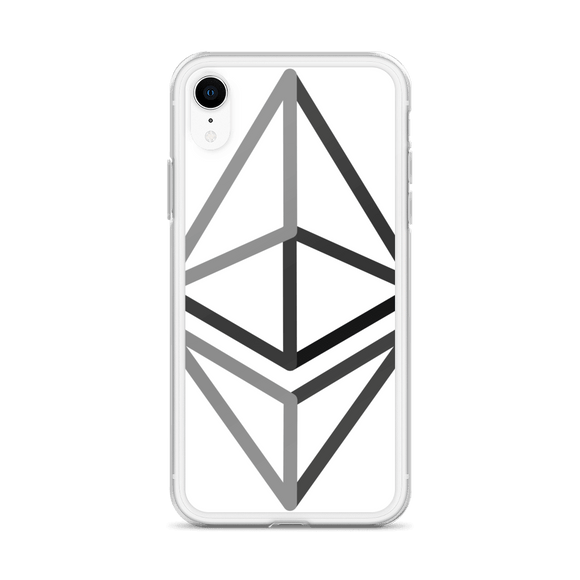 Ethereum/ ETH OCW iPhone Case