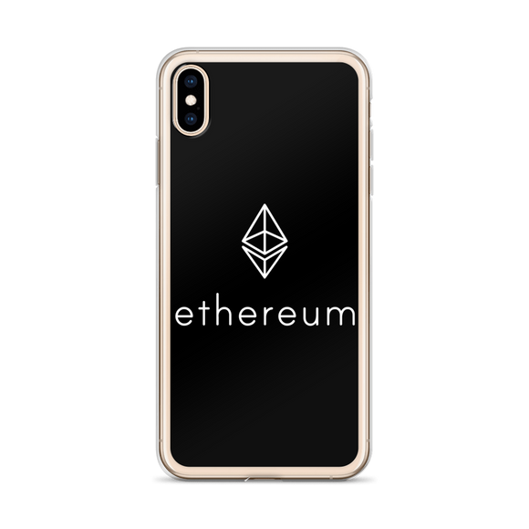 Ethereum/ ETH OWLB iPhone Case