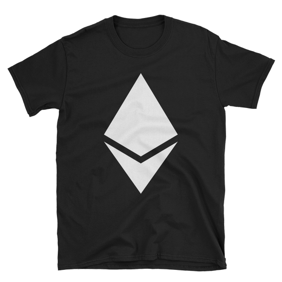 Ethereum / ETH W Softstyle T-Shirt