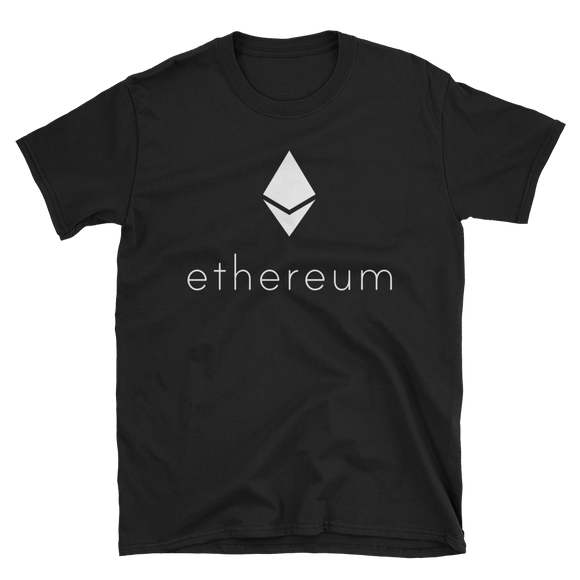 Ethereum / ETH WL Softstyle T-Shirt