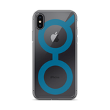 Golem / GNT C iPhone Case-iPhone X- Crypto & Proud