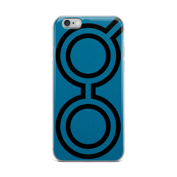 Golem / GNT OBC iPhone Case-iPhone 6 Plus/6s Plus- Crypto & Proud