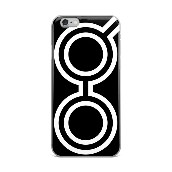 Golem / GNT OWB iPhone Case-iPhone 6 Plus/6s Plus- Crypto & Proud