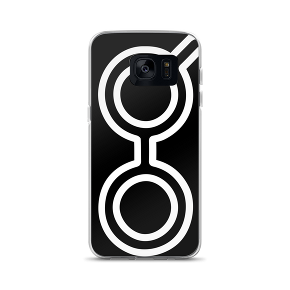 Golem / GNT OWB Samsung Case-Samsung Galaxy S7- Crypto & Proud
