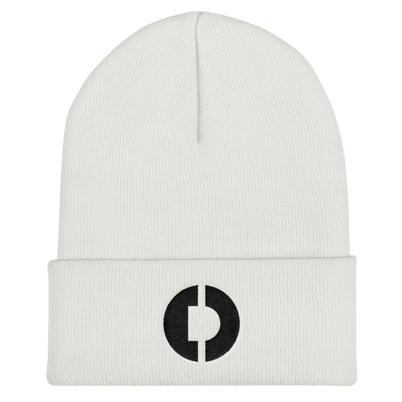Digitex / DGTX B Beanie   - Crypto & Proud