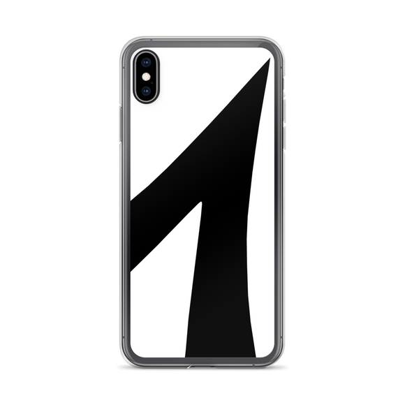 Dentacoin / DCN W iPhone Case   - Crypto & Proud