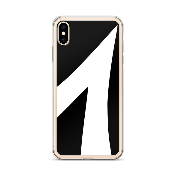 Dentacoin / DCN B iPhone Case   - Crypto & Proud