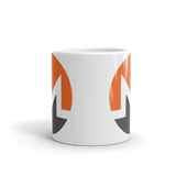Monero / XMR C Mug- Crypto & Proud