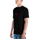 Tron / TRX BAS AACB All-Over T-Shirt- Crypto & Proud