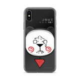 Tron / TRX BCB iPhone Case-iPhone X- Crypto & Proud