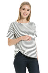 Galle Maternity Top