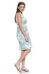 Bamboo SANIBEL ISLAND DRESS
