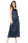 Elegant and chic Sevilla Maxi Maternity and Nursing Dress