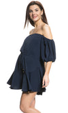 Dikla Off the Shoulder Dress