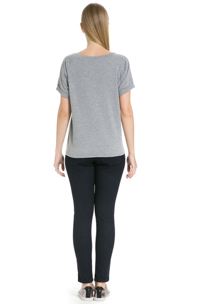 Nolita Maternity and Nursing Top