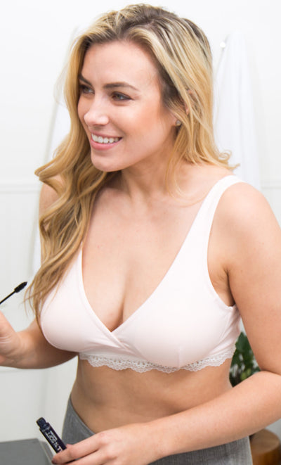 Easyfit Sleep Maternity and Nursing Bra