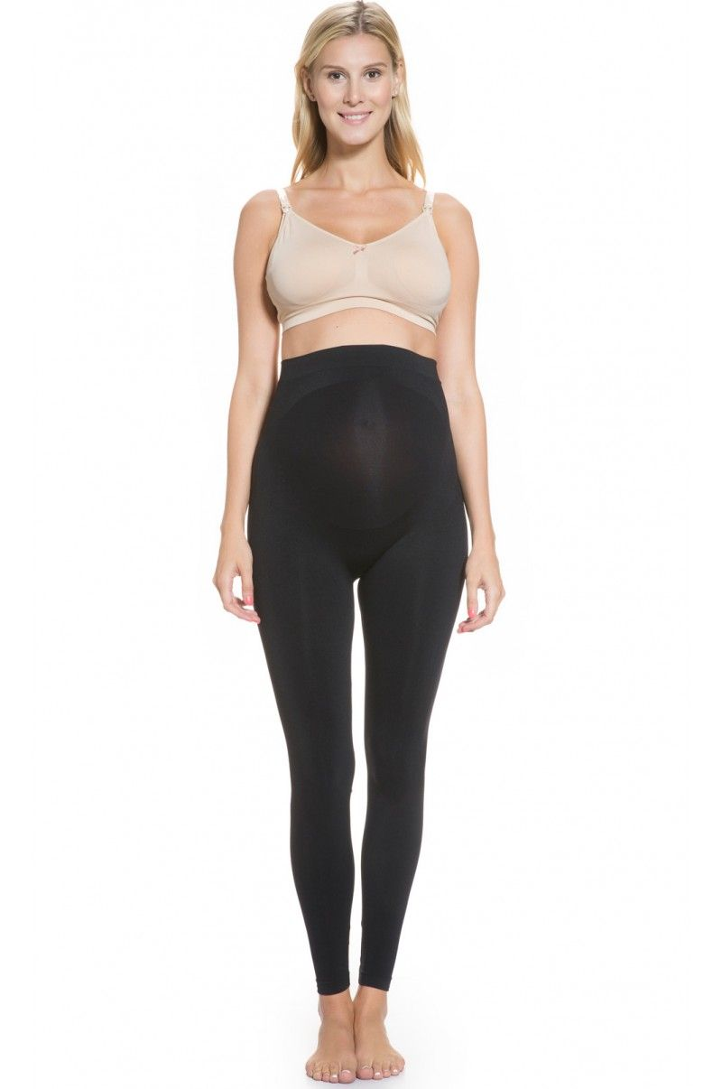 Maternity Lift & Support Leggings