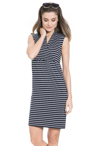 Tulum Maternity and Nursing Dress