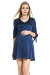 Valletta Maternity Dress