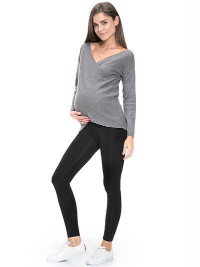 Over Belly Maternity Leggings