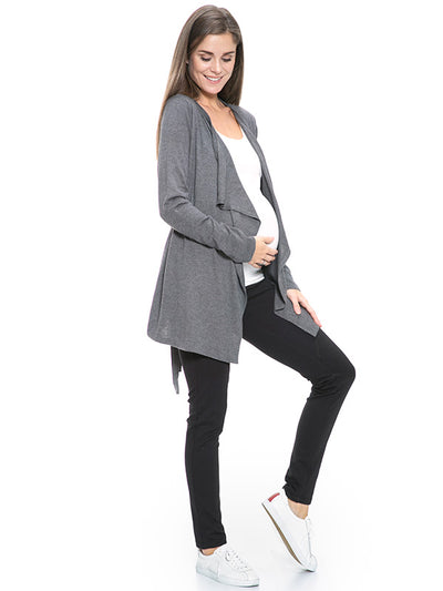 Under The Belly Seamed Versatile Treggings for work or casual