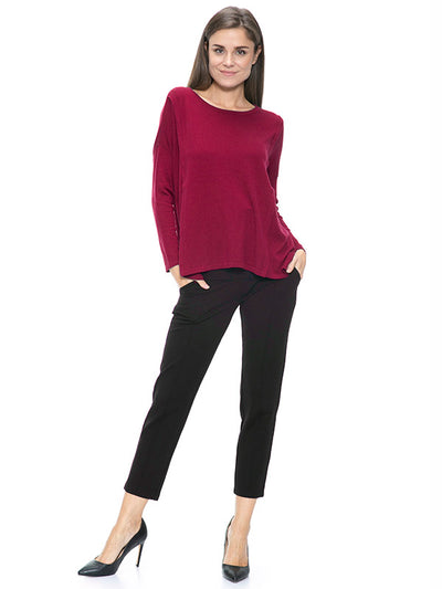 Cashmere Blend OSLO Sweater