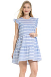 Sonoma Maternity and Nursing Dress