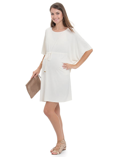 Punta Cana Maternity and Nursing Dress