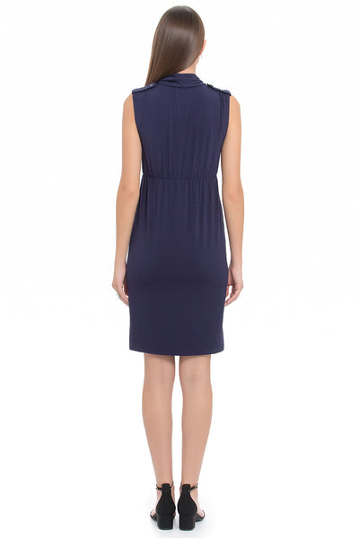 Milos Maternity and Nursing Dress