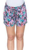 Tropical Firework Shorts
