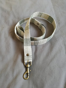 kelp green eco friendly dog leash
