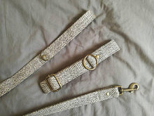 eco friendly dog collars and leads by hunt and howlingmoon