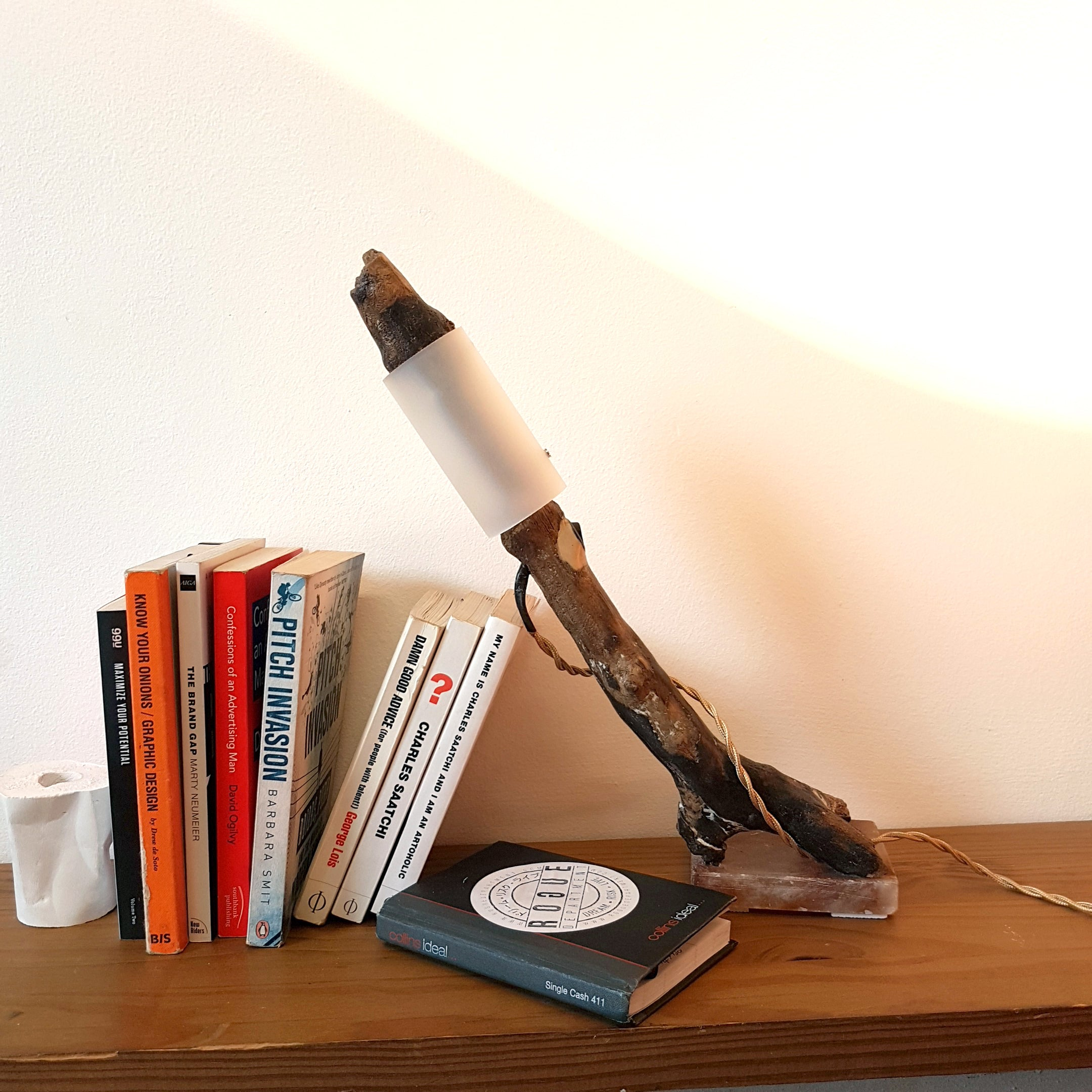 Lucerna Stick Desk Lamp