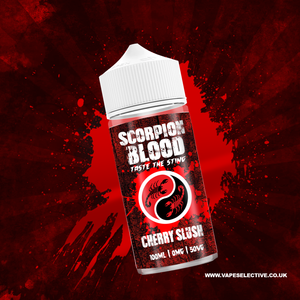 Cherry Slush 100ml