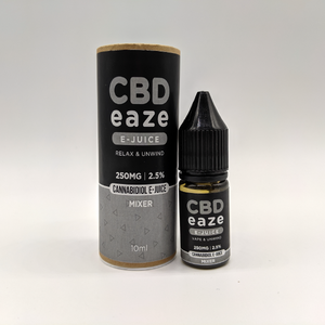 250mg E-Liquid Mixer